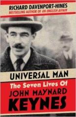 Universal Man - John maynard Keynes