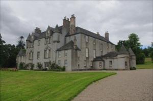 Leith Hall